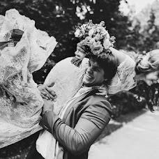 Свадебный фотограф Павел Воронцов (Vorontsov). Фотография от 14.09.2016