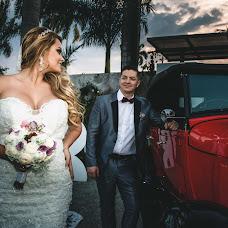 Wedding photographer Miguel Velasco (miguelvelasco). Photo of 10.01.2018