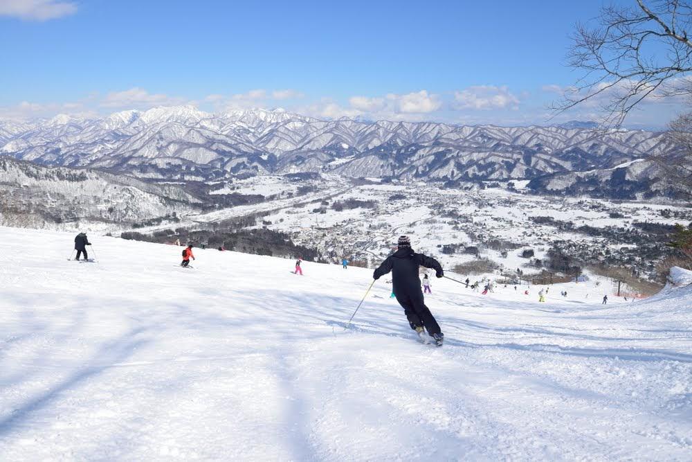 lo mejor de Japón en invierno