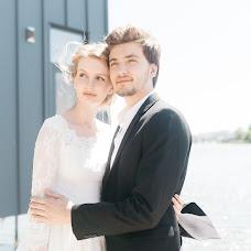 Wedding photographer Evgeniya Borkhovich (borkhovytch). Photo of 22.08.2017