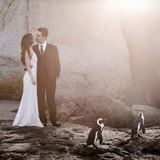 Wedding photographer Linda Vos (lindavos). Photo of 04.04.2019