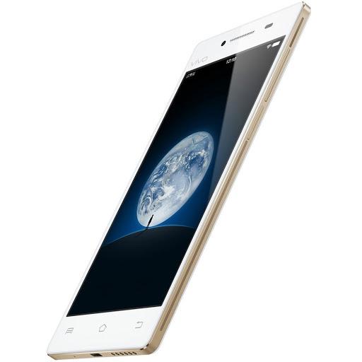 Điện thoại Vivo Y51 (Trắng)
