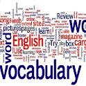 English Vocabulary icon