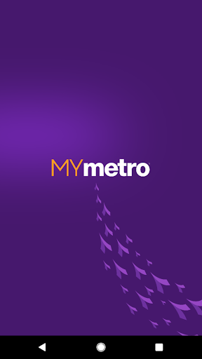 myMetro screenshots 1