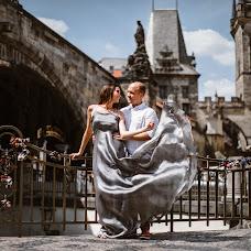 Wedding photographer Yulya Pushkareva (feelgood). Photo of 05.08.2018