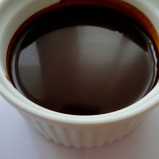 Homemade Chocolate Sauce