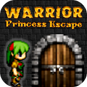 Warrior Princess Escape