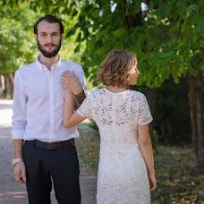 Wedding photographer Tatyana Evseenko (DocTa). Photo of 28.09.2015