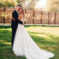 婚禮攝影師Andrey Beshencev(beshentsev)。18.03.2019的照片