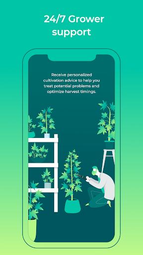 HiGrade: THC Testing & Cannabis Growing Assistant 1.0.296 screenshots 4