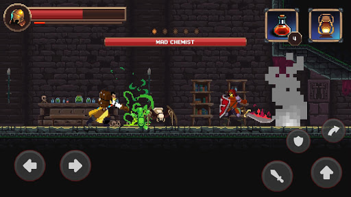 Mortal Crusade: Sword of Knight screenshot 19
