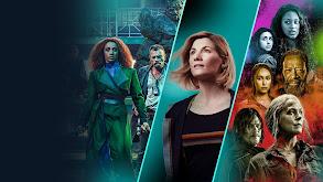 TWD: World Beyond: NY Comic Con 2020 thumbnail