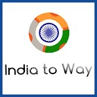 India To Way- News & Magazine icon