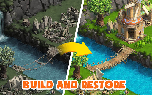 Atlantis Odyssey 1.6 screenshots 1