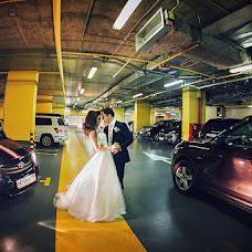 Wedding photographer Polina Geraskina (geraskina). Photo of 23.11.2013
