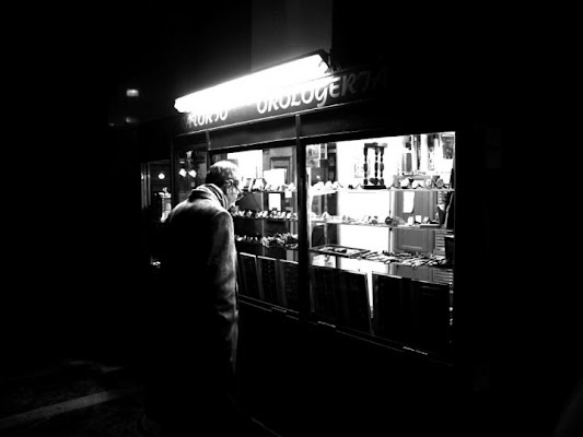 Notturno milanese di hitch1899