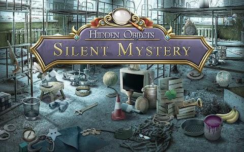 Midnight Hill - Silent Mystery screenshot 8