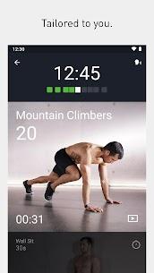 Runtastic Results Strength Training & Bodyweight v3.1 [Premium] APK 2