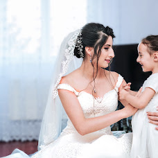 Wedding photographer Tamerlan Samedov (TamerlanSamedov). Photo of 06.08.2017