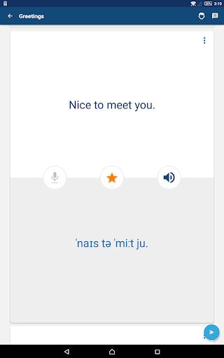 Learn English Phrases | English Translator  screenshots 7
