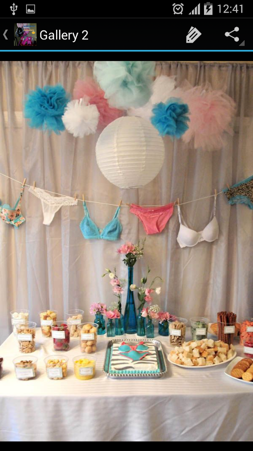 Bachelorette Party Decorations Android Apps On Google Play