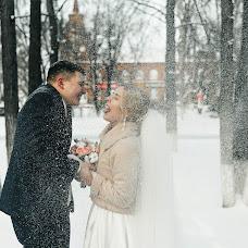 Свадебный фотограф Евгений Нисковских (Eugenes). Фотография от 27.01.2019