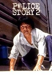 Jackie Chan: Police Story 2