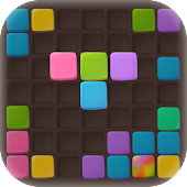 Quadrix - block puzzle game