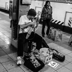 Subway Guitarist (1 of 1).jpg