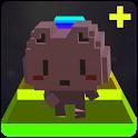 TILE RUN+ icon