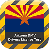 Arizona DMV Driver License