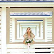 Wedding photographer Konstantin Brisev (Brisyov). Photo of 13.03.2018