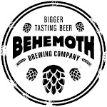 Logo for Behemoth Brewing Company