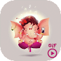 Lord Ganesha GIF - GIF Ganesha Collection APK icon