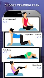 Yoga for Beginners – Daily Yoga Workout at Home