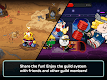 screenshot of LINE Rangers - a tower defense RPG w/Brown & Cony!