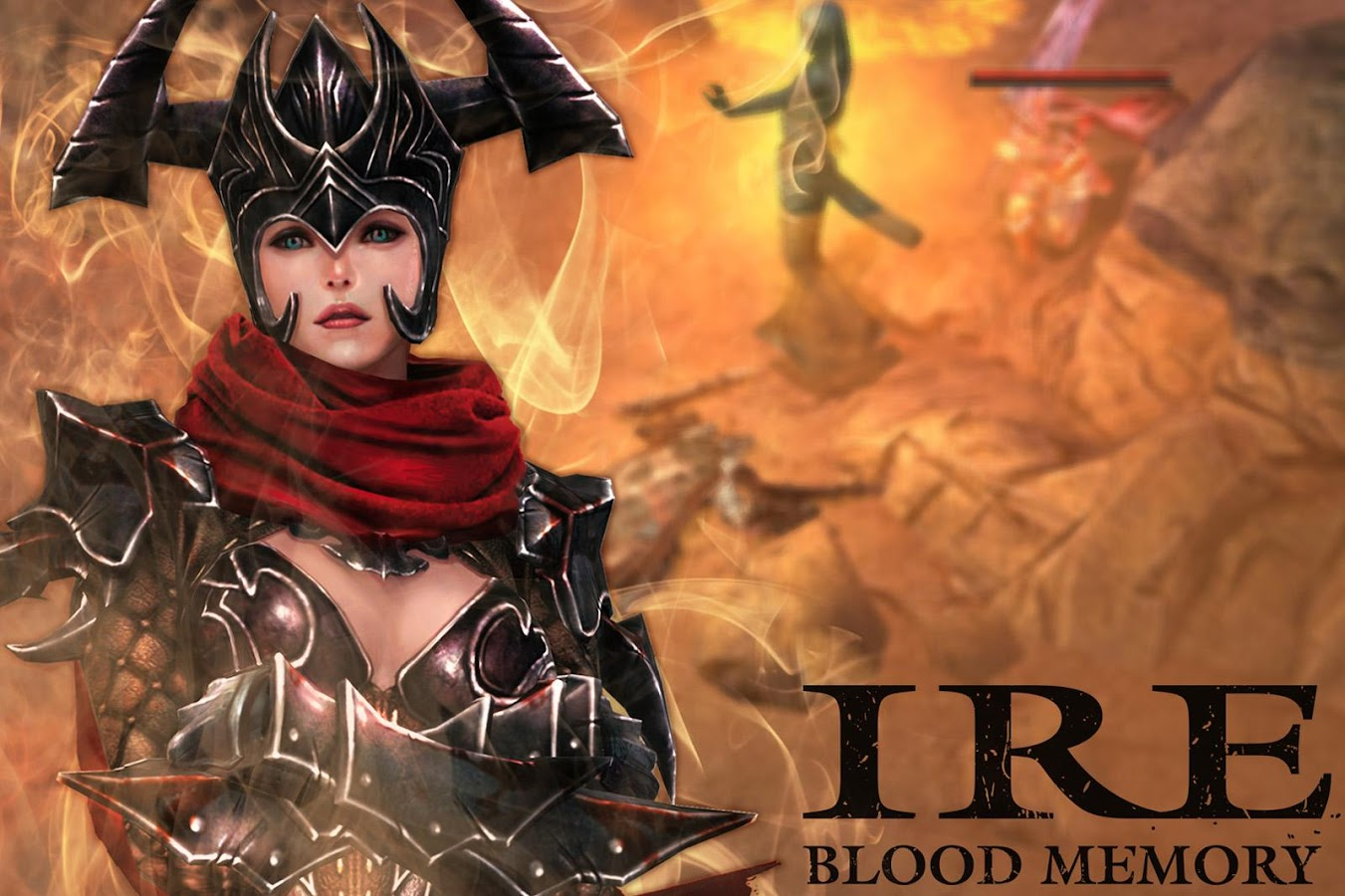 Ire: Blood Memory- screenshot