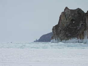 Photo: Northern end of the island - Khoboi Cliff