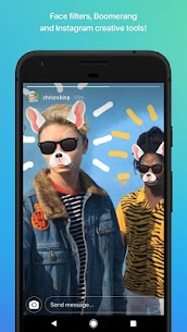 Direct from Instagram – Mod APK Download 3