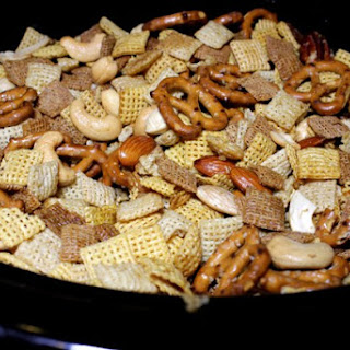 Sweet Chex Mix Recipes