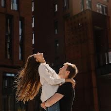 Wedding photographer Stas Moiseev (AloeVera). Photo of 07.06.2018