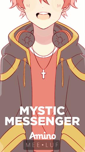 RFA Amino for Mystic Messenger ss1