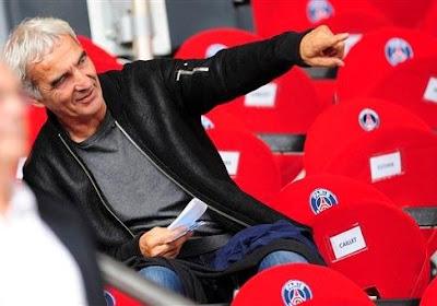 Officiel : Raymond Domenech est le nouvel entraîneur du FC Nantes