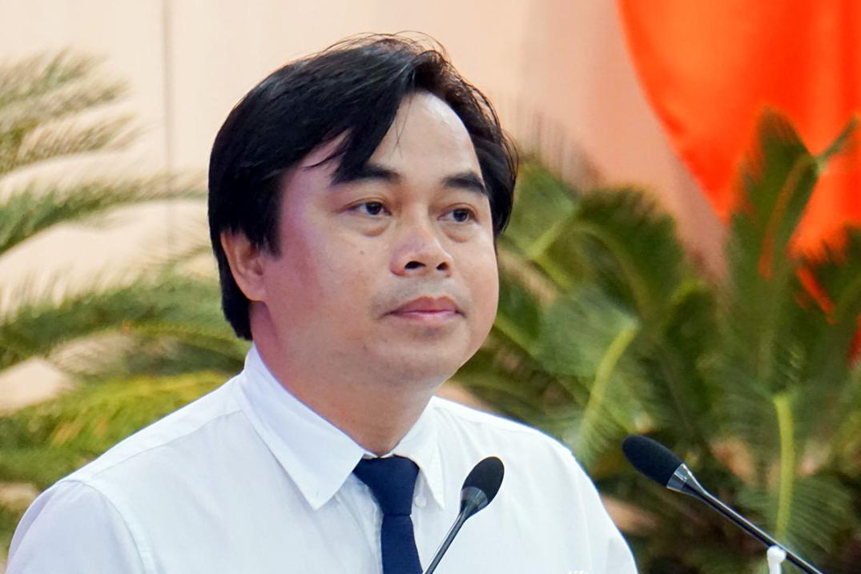 Đà Nẵng: Ngành TN&MT 'run tay' trong việc xử lý đất đai