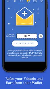 FREE BitCoin Captcha - BTC Miner - náhled