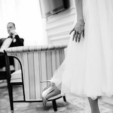 Wedding photographer Yuliya Borschevskaya (Yulka27). Photo of 09.12.2014