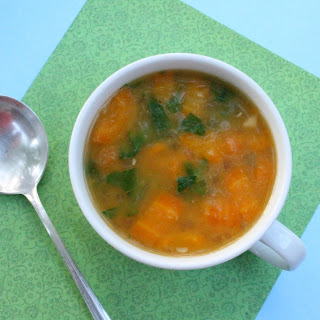 Vegetarian Navy Bean Soup Recipes