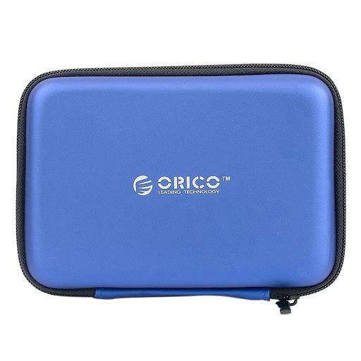 Bao ổ cứng 2.5'' Orico PHB-25 (Xanh)