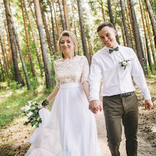 Wedding photographer Yuliya Galyamina (TheGlue). Photo of 24.01.2018