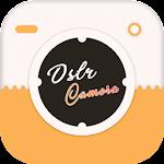 DSLR Camera: After Focus, Blur Background 1.0